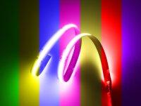 LED Streifen COB-840-5m 24V 75W RGB (cut-25mm, 840chips,...