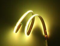 LED Streifen COB-840-5m 24V 75W RGB (cut-25mm, 840chips, IP20)