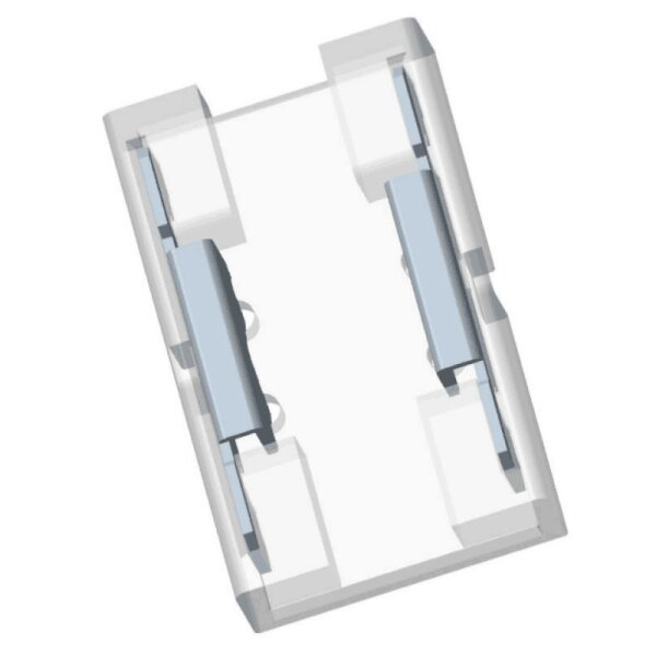 LED COB Connector,Strip to Strip (8mm, 5.5A)